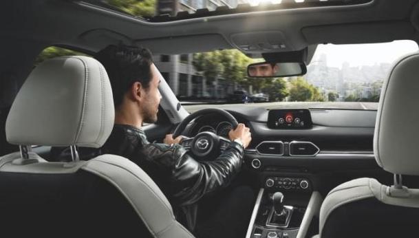 长安马自达教你如何开车更安全